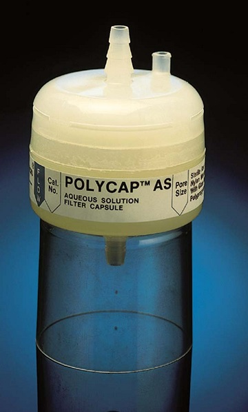 Whatman Polycap AS 6706-3602