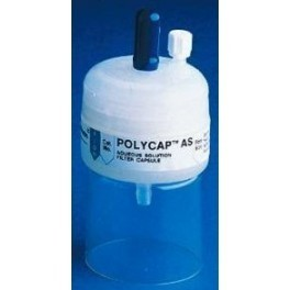 Whatman Polycap 36AS Capsule Filter, 0.2um, with Filling Bell